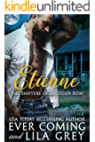 Etienne (The Shifters of Shotgun Row Book 1)