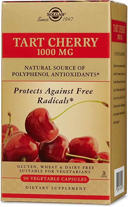 Top 10 Michelles Miracle Tart Cherry