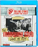 Rolling Stones From The Vault The Maarquee Club Live in 1971