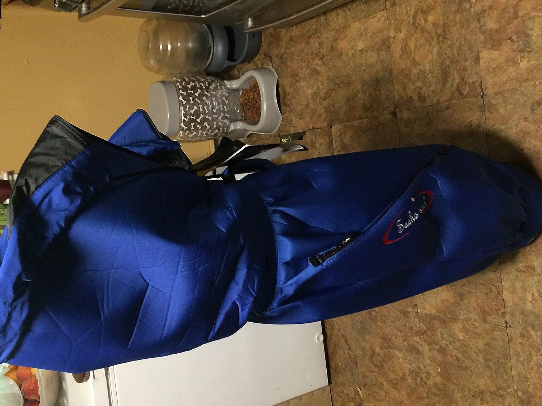 saehaゴルフLady 's Prestige B00YQBE74O  ブルー