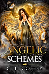 Angelic Schemes (The Louisiangel Series Book 6) Kindle Edition