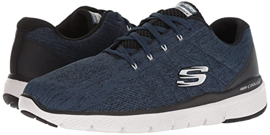 Skechers Herren Flex Advantage 3.0 Jection 52956 Sneaker