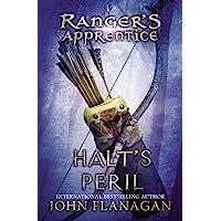 Halt's Peril: Book Nine