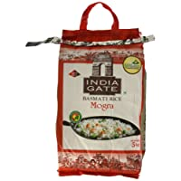 India Gate Basmati Rice Bag, Mogra, 5kg