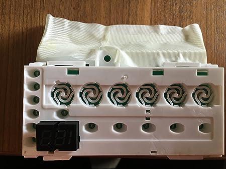 Botones notebook lavavajilla eléctrico Lux: Amazon.es: Hogar