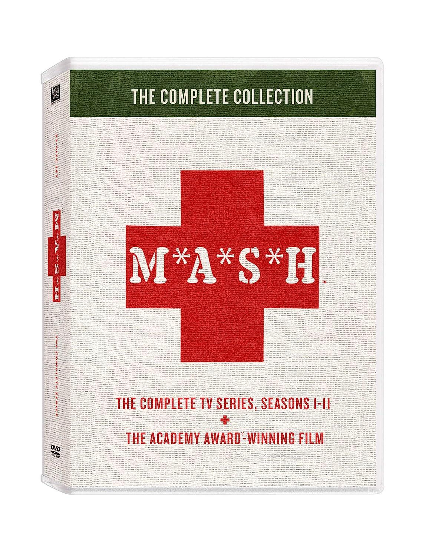 Mash: Complete Series Value Set [Edizione: Stati Uniti] [DVD] - Not compatible with ES DVD reader