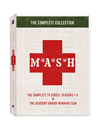 Amazon com: M*a*s*h: The Complete Collection: Harry Morgan