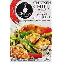 Chings Chicken Chilli Miracle Masala, 50 g