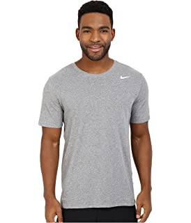 Nike Men  s ropa de deporte New Just Do It Swoosh Tee ffcc733cccb