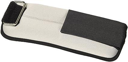und Handgelenke Neopren 2 x 1,0 kg Set TUNTURI Gewichtsmanschetten für Fuß