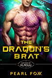 The Draqon's Brat: Scifi Alien Romance (Shifters of Kladuu Book 5)