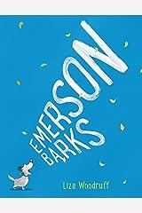 Emerson Barks Kindle Edition