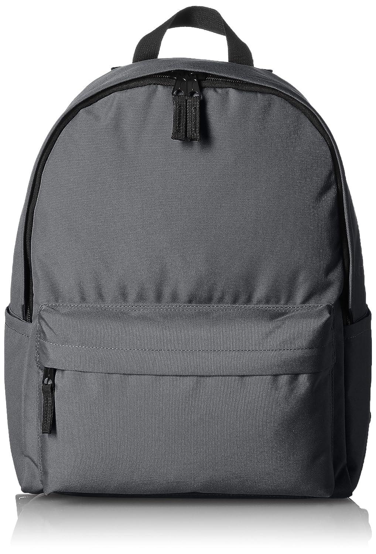 AmazonBasics Classic Backpack - Grey