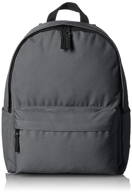 Review AmazonBasics Classic Backpack -