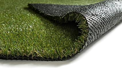 Amazon Com Well Woven Pet Pad Indoor Outdoor Artificial Grass