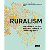 Ruralism: The Future of Villages and Small Towns in an Urbanizing World (English Edition)