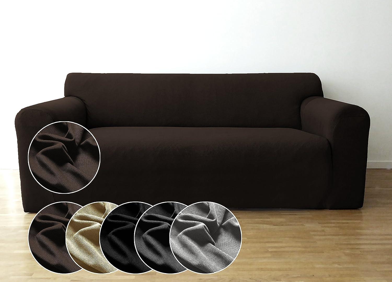 Amazoncom Bellboni elastic couch covers sofa covers bi