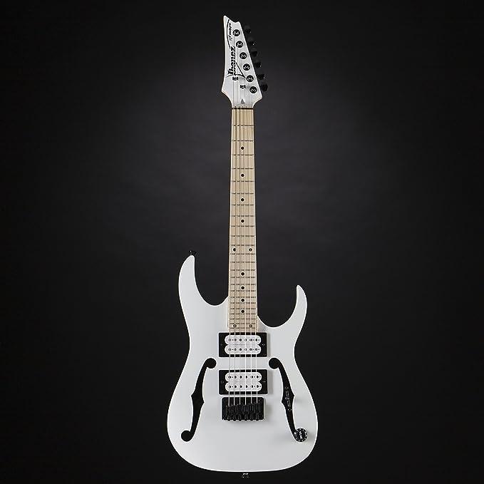 Guitarra Eléctrica Ibanez Rock Paul Gilbert