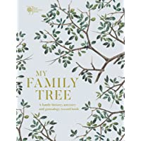 My Family Tree (Royal Horticultural Society)