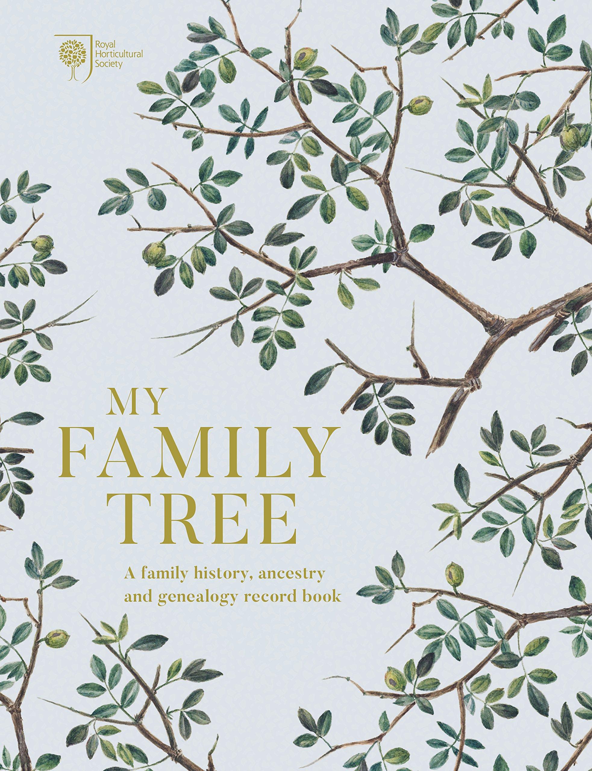 amazon my family tree royal horticultural society royal