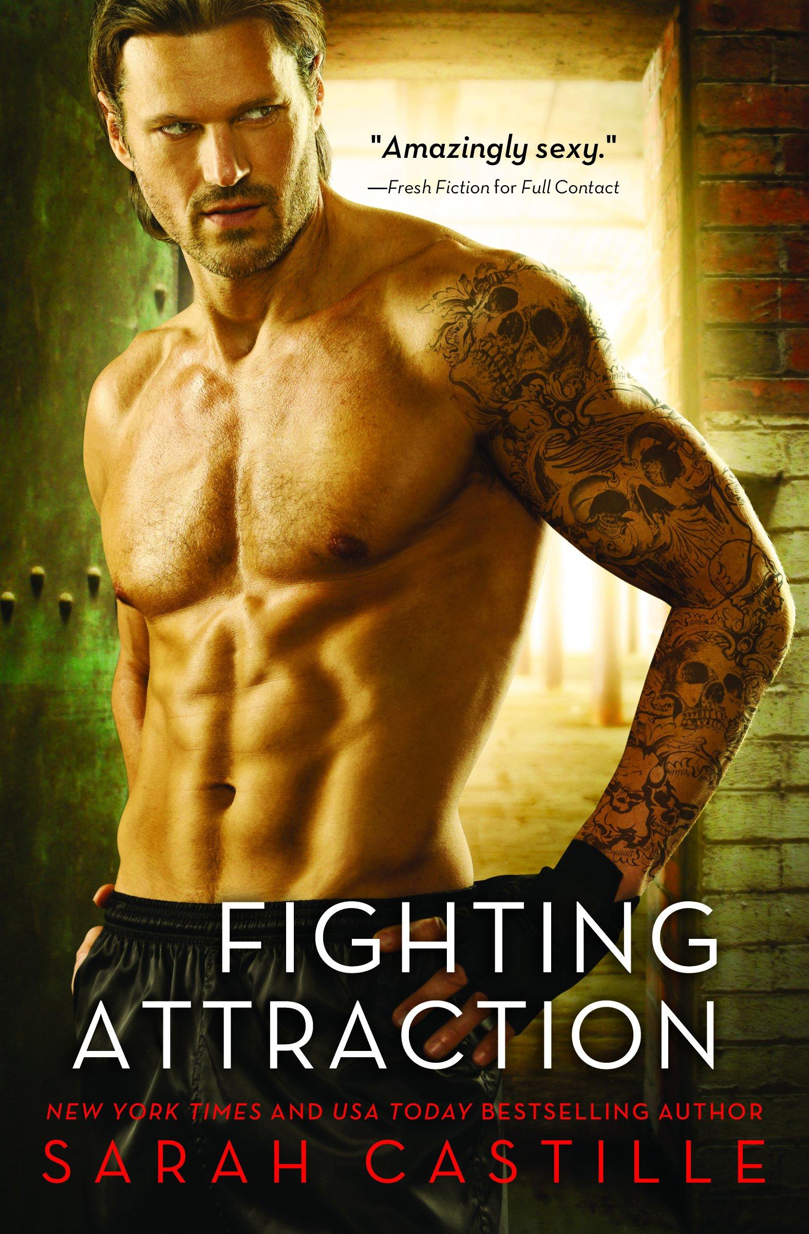 Read Online Fighting Attraction (Redemption) PDF