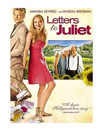 ผลการค้นหารูปภาพสำหรับ letter to juliet