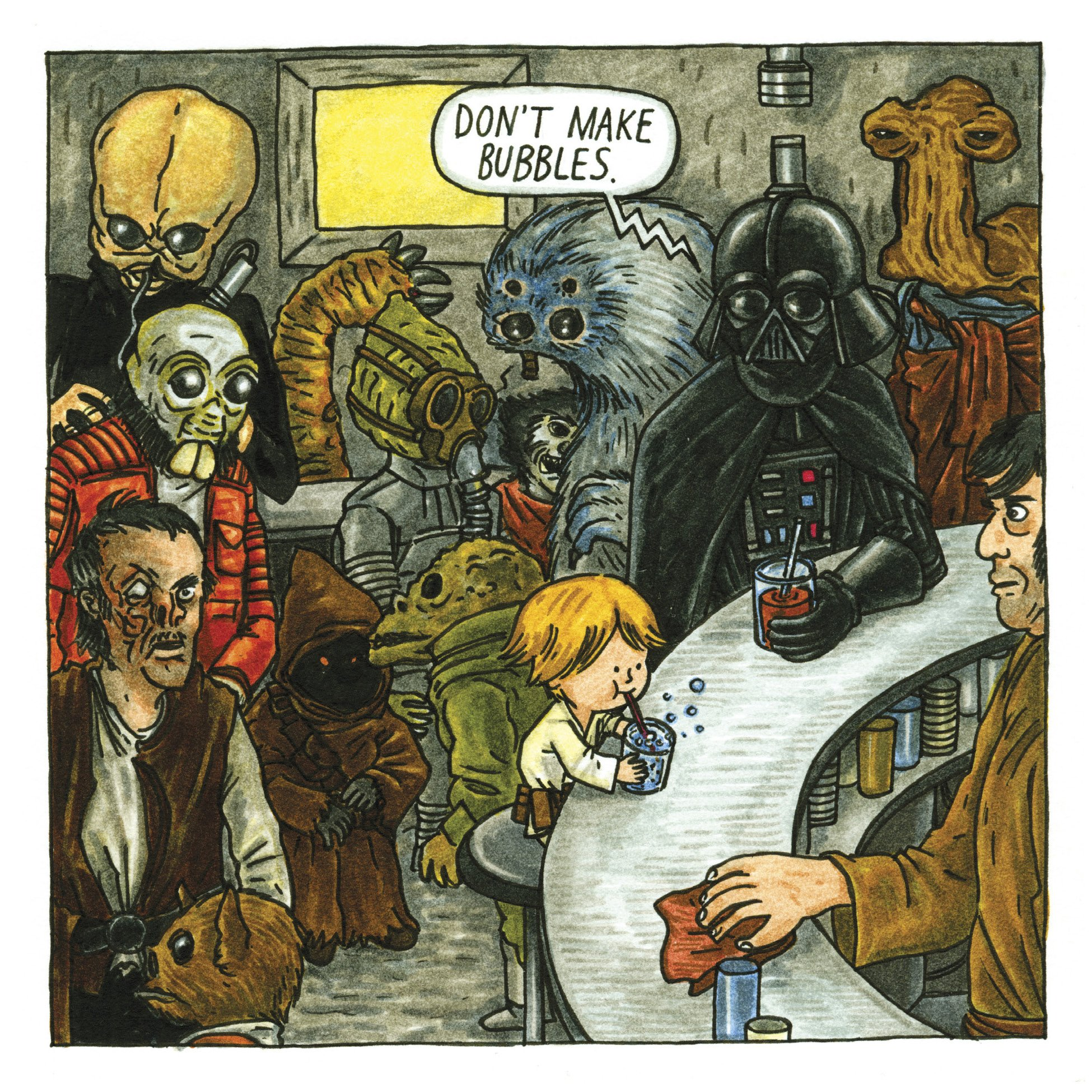Darth Vader And Son Jeffrey Brown 8601420473485 Amazon Books