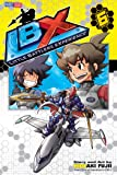 LBX: World Battle, Vol. 6