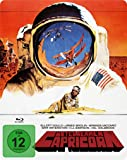 Unternehmen Capricorn - Steelbook [Blu-ray] [Special Edition]