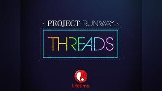 Project Runway: Threads Season 1