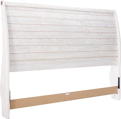 Ashley Furniture Signature Design - a good cheap modern headboard