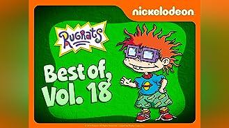 Rugrats Volume 18