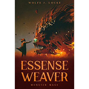 Essense Weaver (Monster Mage)