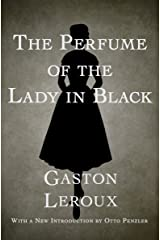 The Perfume of the Lady in Black Kindle Edition
