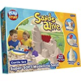 John Adams Kids Sands Alive Castle Set