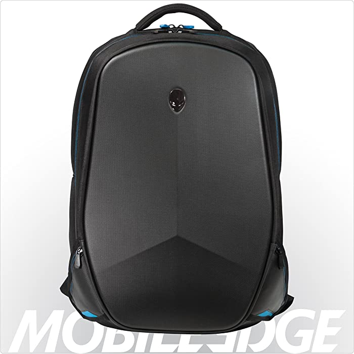 "Dell Alienware 17"" Vindicator 2.0 Backpack, Black (AWV17BP-2.0)"