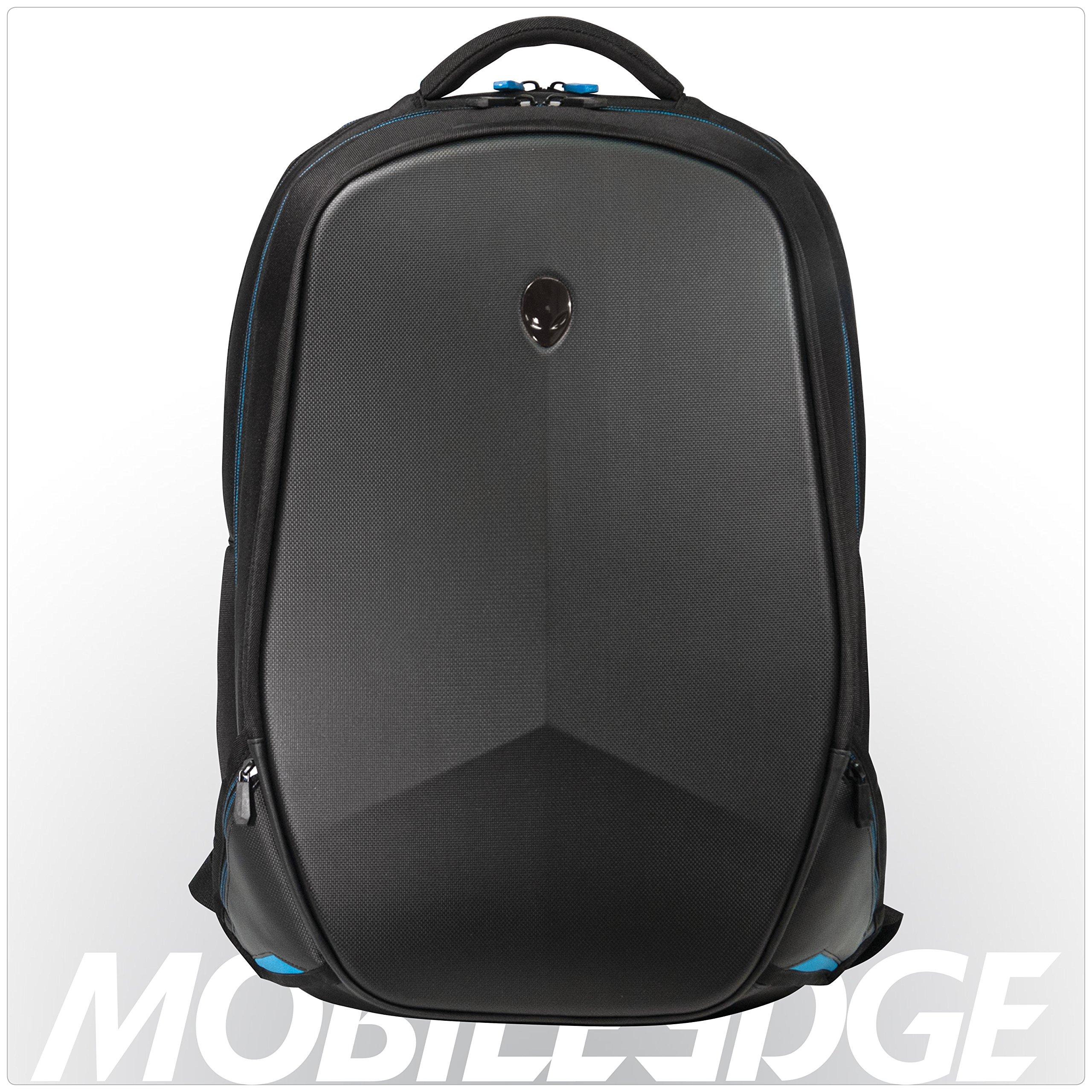 Dell Alienware 15'' Vindicator 2.0 Backpack, Black (AWV15BP-2.0) by Mobile Edge