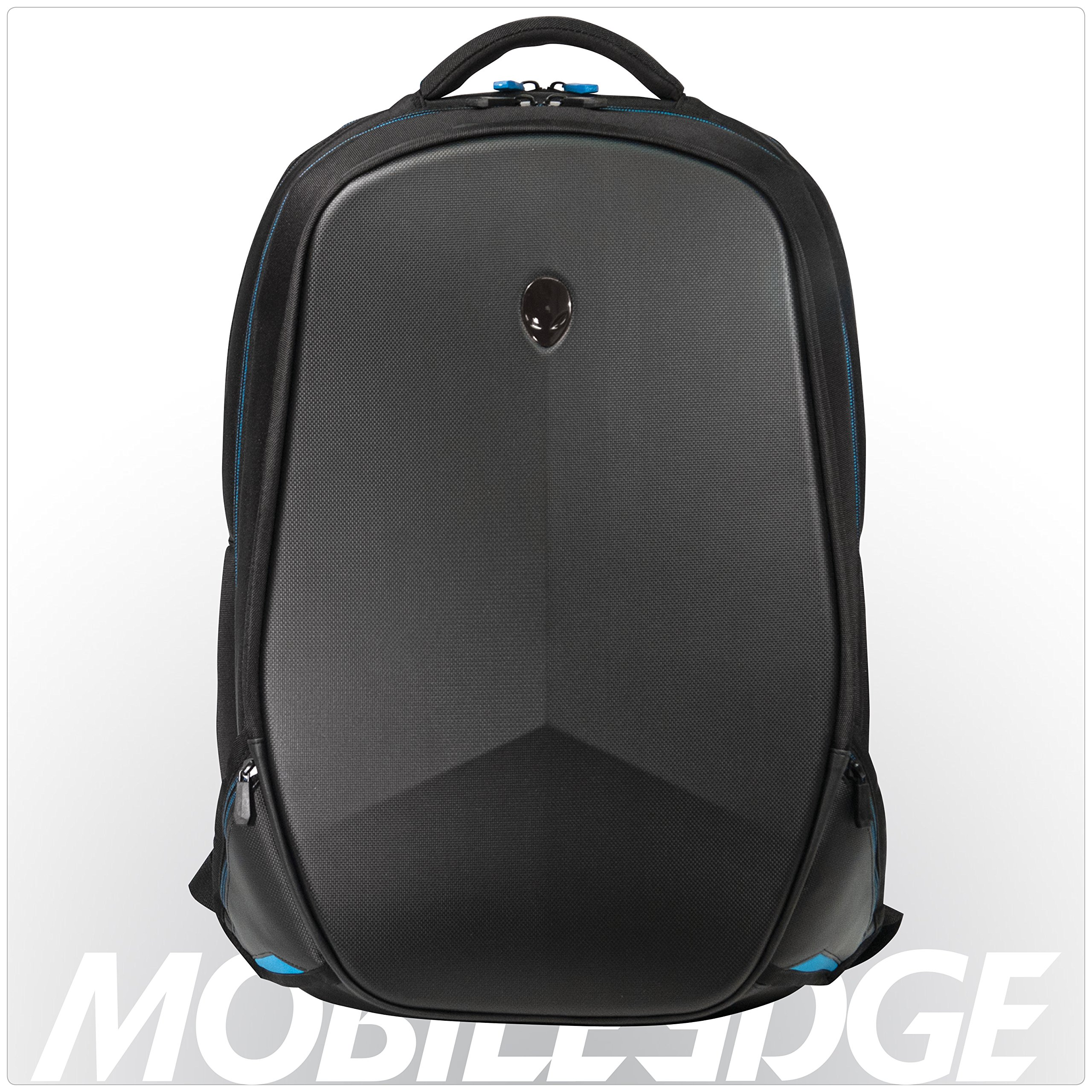 Dell Alienware 17'' Vindicator 2.0 Backpack, Black (AWV17BP-2.0) by Mobile Edge