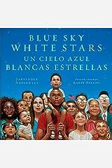 Blue Sky White Stars Bilingual Edition Kindle Edition