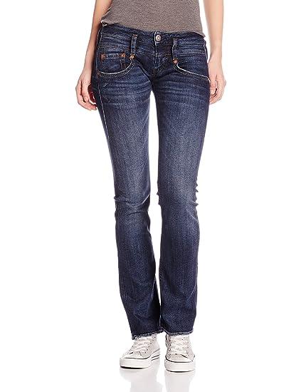 Womens Baby Denim Jeans Herrlicher xsJFQ