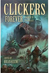 Clickers Forever: A Tribute to J. F. Gonzalez Kindle Edition