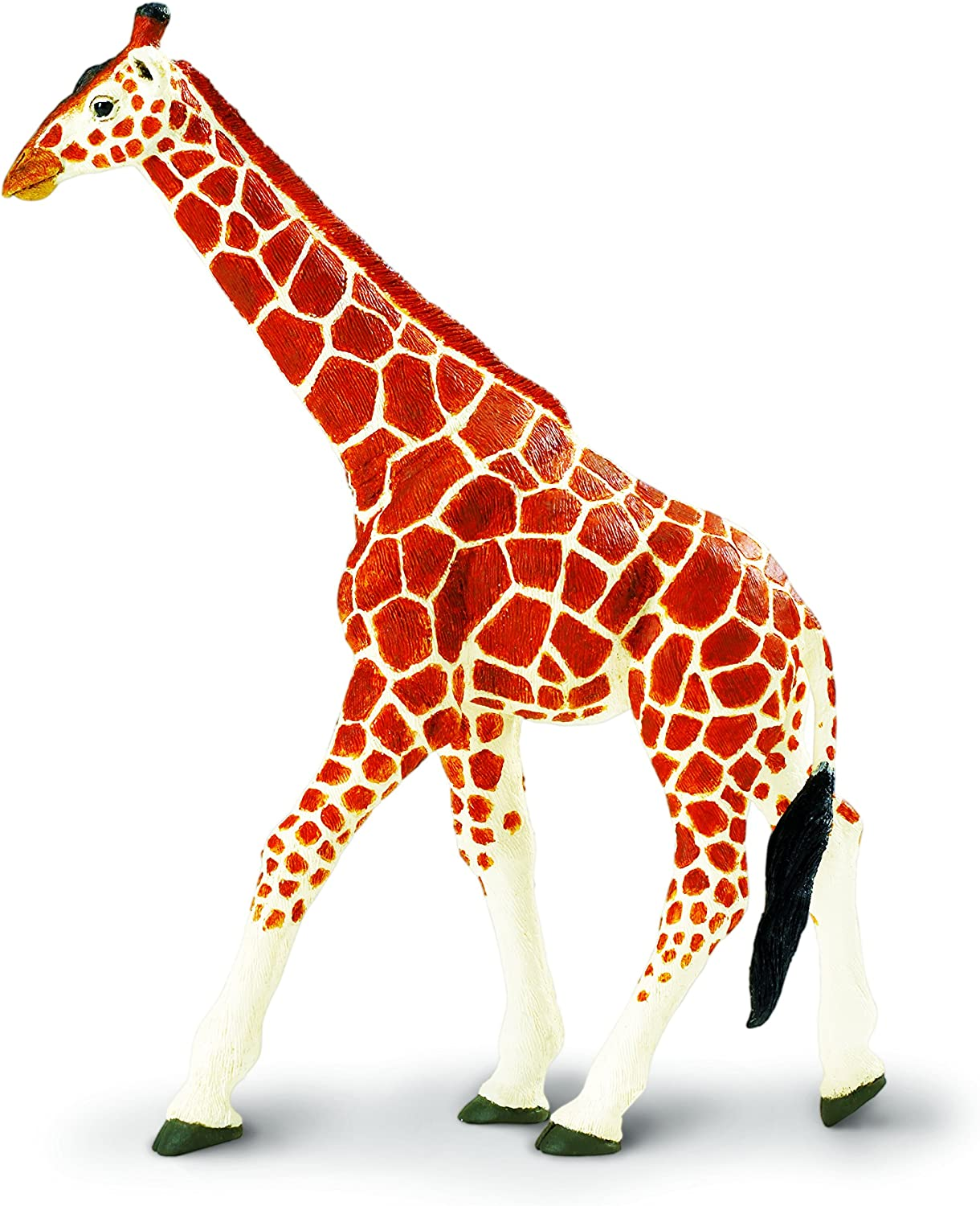 Safari Ltd Wildlife Wonders Reticulated Giraffe