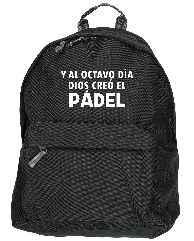HippoWarehouse Y Al Octavo Día Dios Creó El Pádel Kit Mochila ...