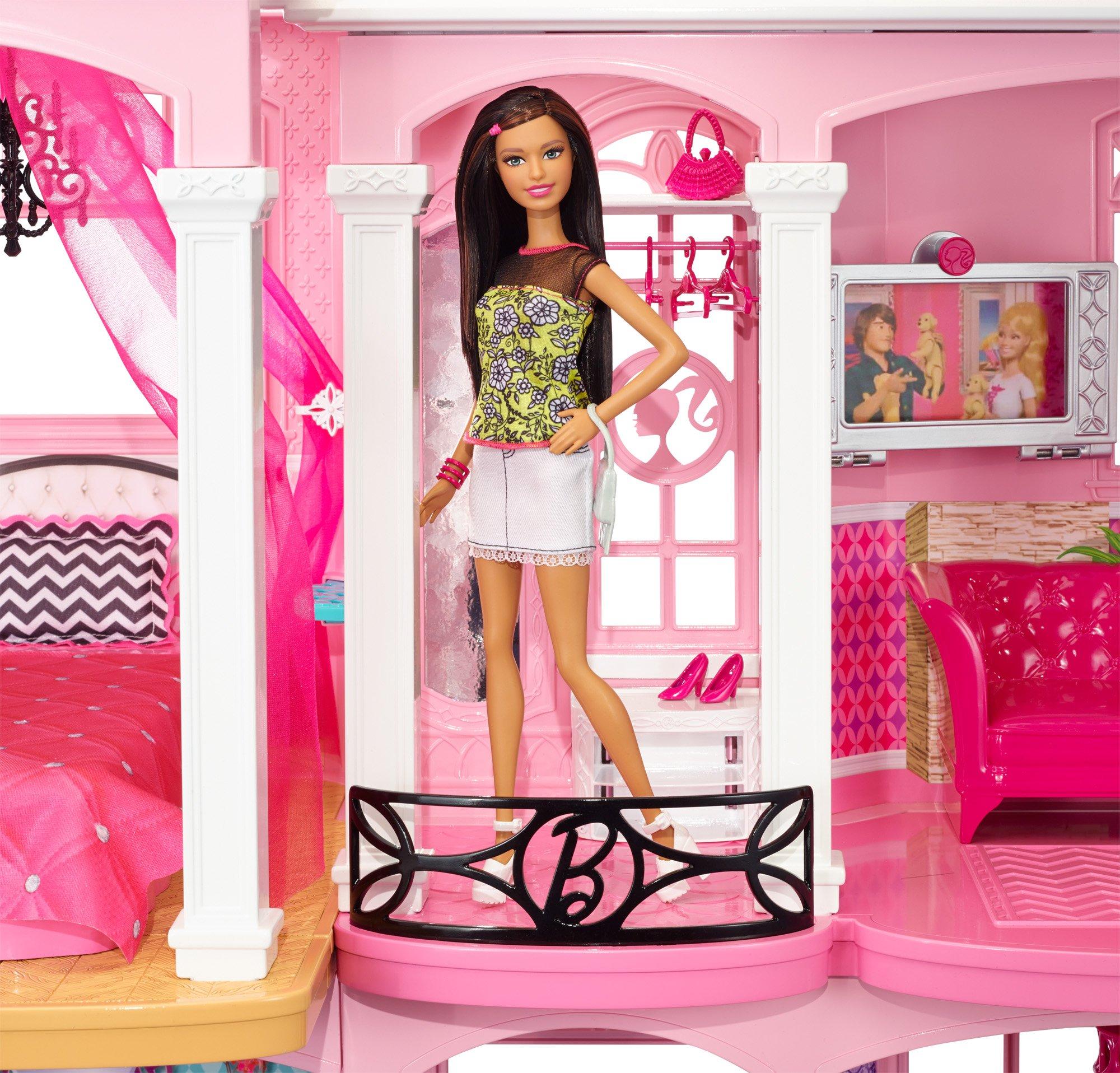 Barbie Dreamhouse by Barbie (Image #15)