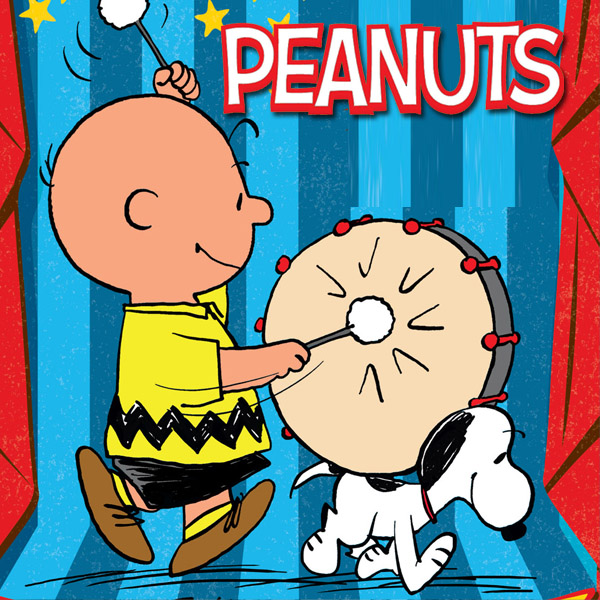 Peanuts (Issues) (43 Book Series)
