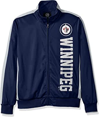 GIII For Her Womens Drop Back Track Jacket NMY1G115