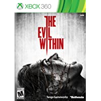 Evil Within - Xbox 360 Standard Edition