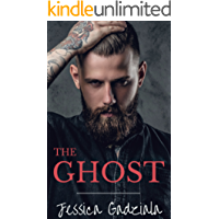 The Ghost (Professionals Book 2)