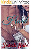 Hard to Handle (A Bangers Book)