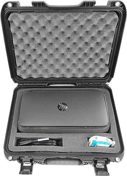 Amazon.com: Casematix ELITE caja para impresora portable ...